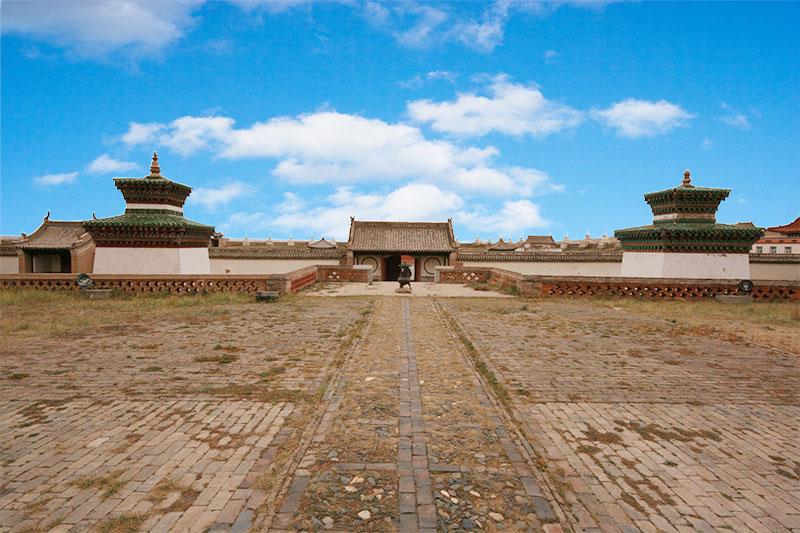erdene-zuu-monastery