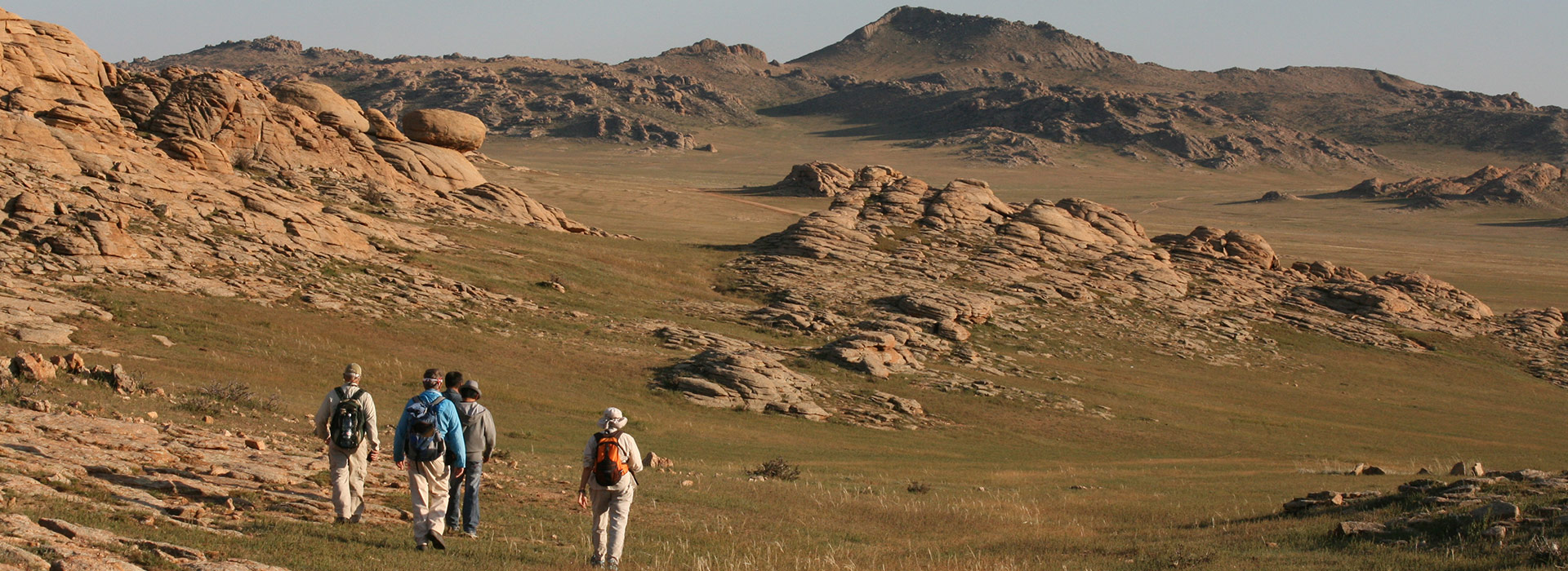 gobi-rock-mongolia
