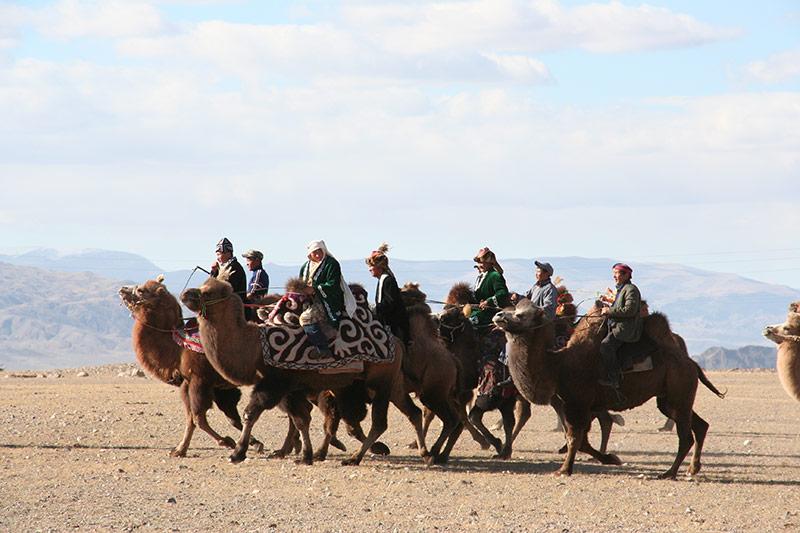 kazakhs-in-mongolia