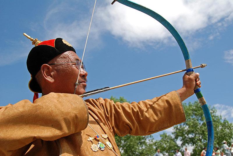 naadam-festival-archery