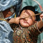 naadam-festival-child-archery