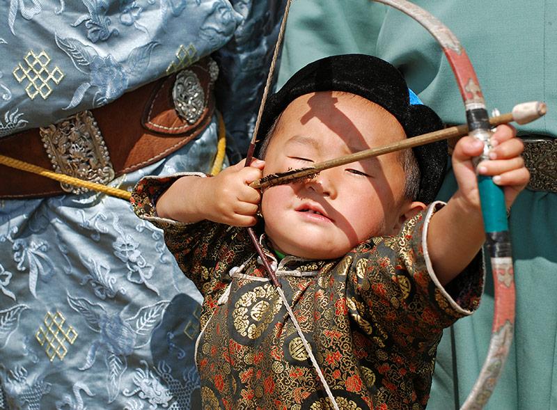 naadam-festival-child-archery