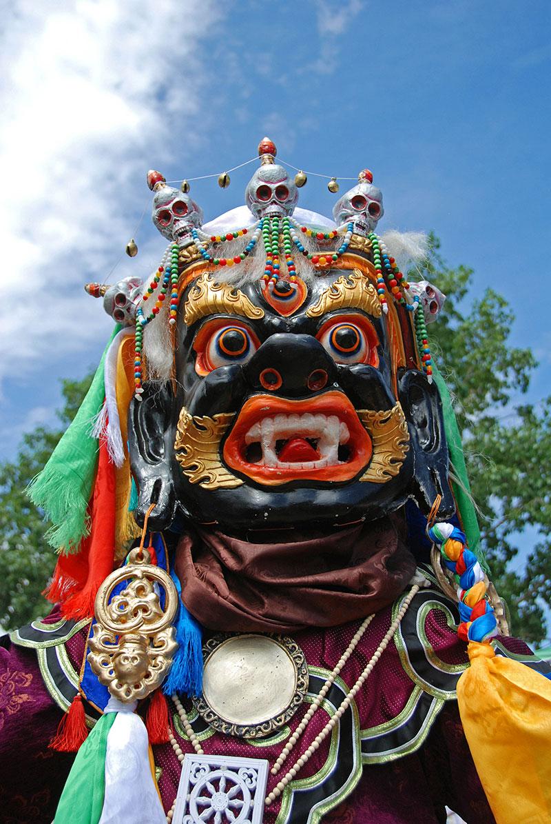 tsam-mask