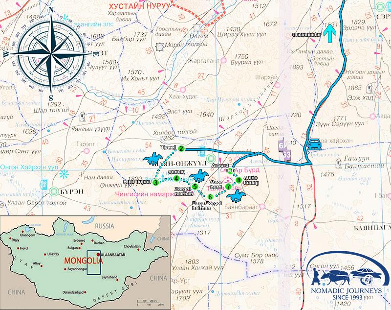 gobi-steppe-ride-mongolia-map