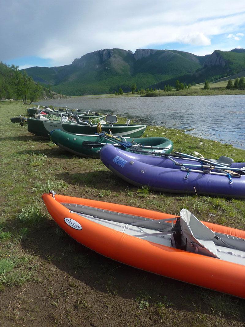 river-boats