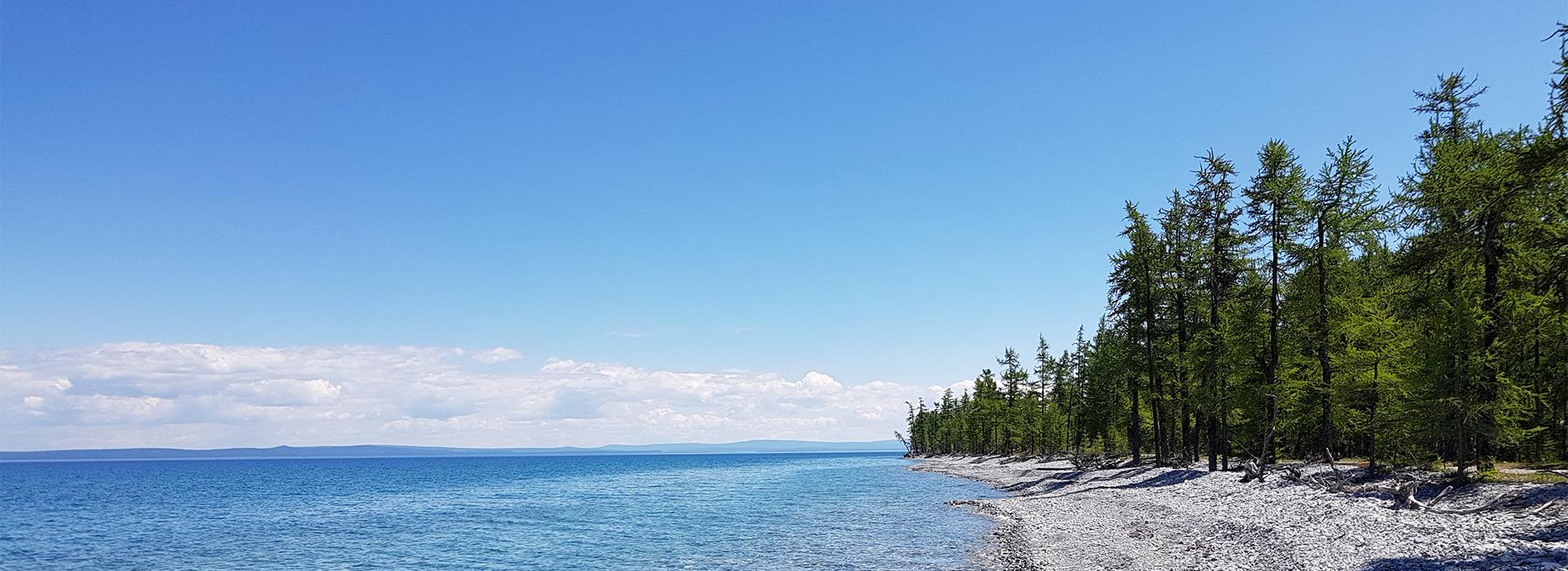shore-of-khuvsgul-lake