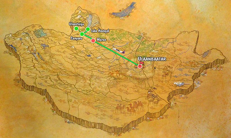 ulaantaiga-expedition-map