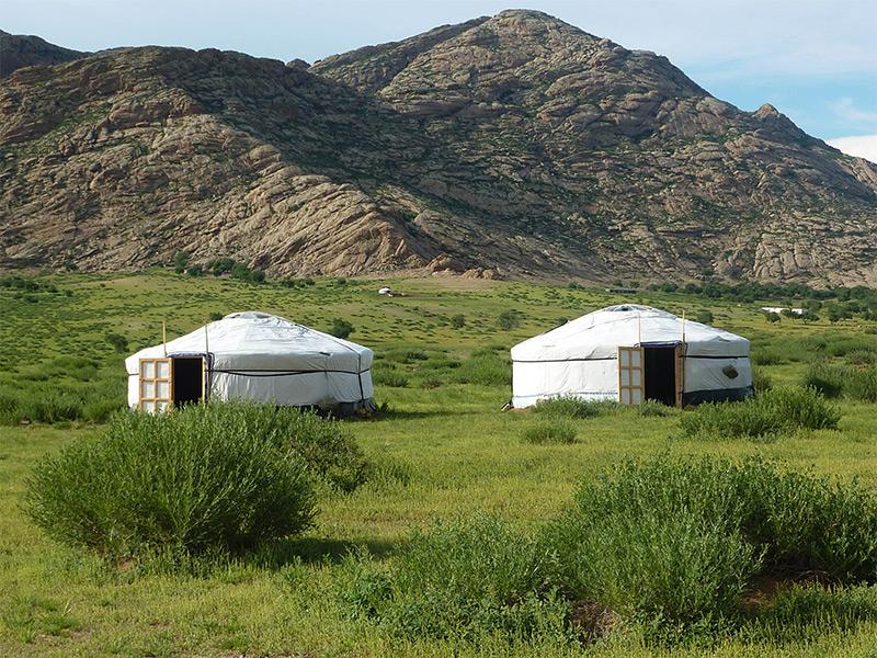 delger-ger-camp