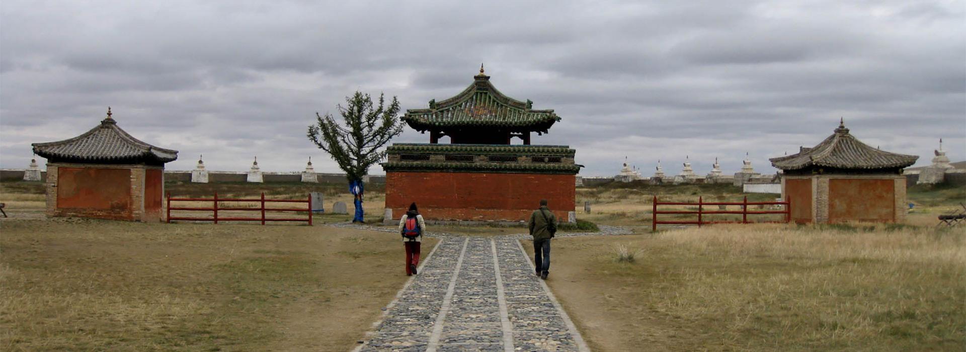erdenezuu-monasteries